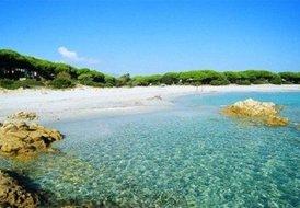 Baia Sardinia - Residence Cannigione - apt 8 pax