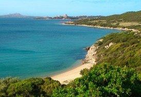 Baia Sardinia - Residence Cannigione - apt 6 pax