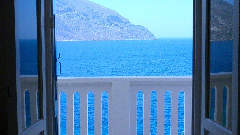 House in Greece, Kalymnos