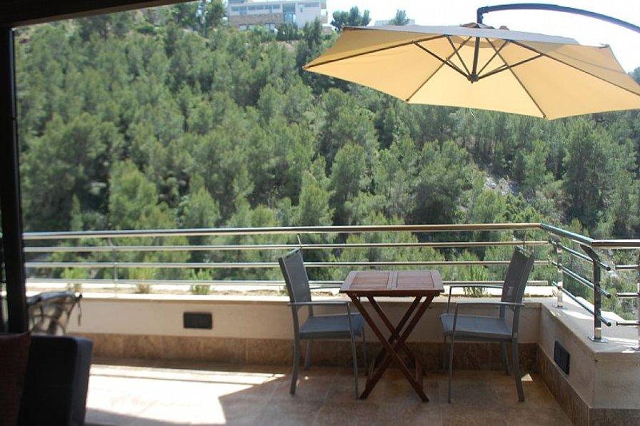 Owners abroad Sitges Hills Design Villa
