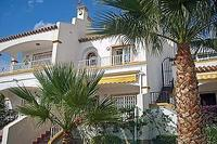 Villa in Spain, Verdemar: The House