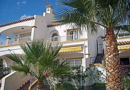 Villa in Los Dolses, Spain: The House