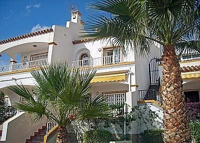 Owners abroad Beautiful town house in Los Dolses nr Villamartin