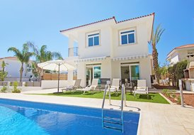 Villa in Central Protaras, Cyprus: SONY DSC