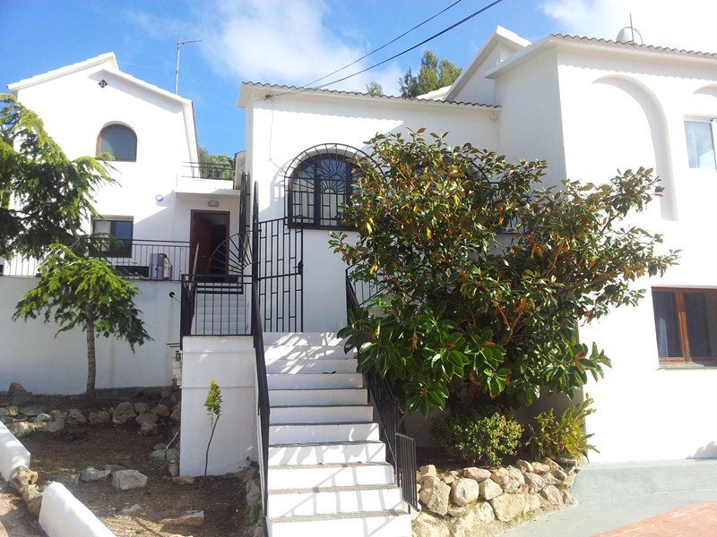 Villa in Spain, Quint Mar