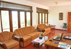 Blue Lagoon Homestay 3BR Holiday Apartment