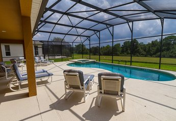 7 bedroom Villa for rent in Kissimmee