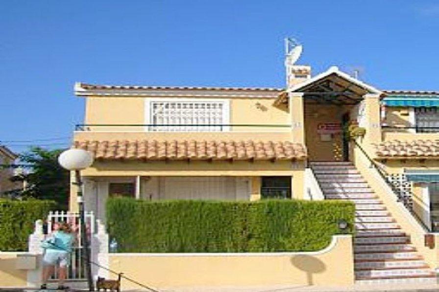 Owners abroad Casa Santez Villamartin