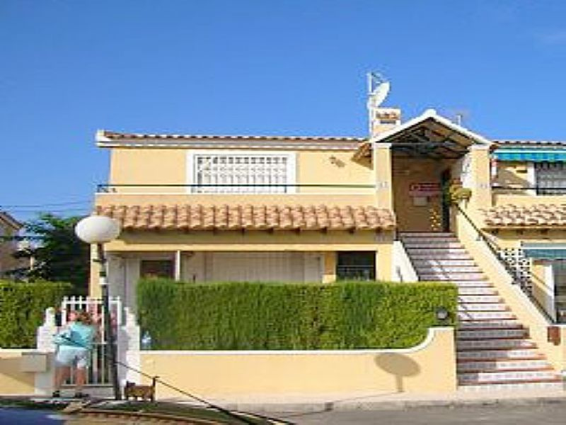 Apartment in Spain, Lomas Del Golf: Front View