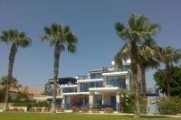 Studio_apartment in Cyprus, Governors Beach: Cyprus studio building