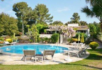 Villa in France, Frejus