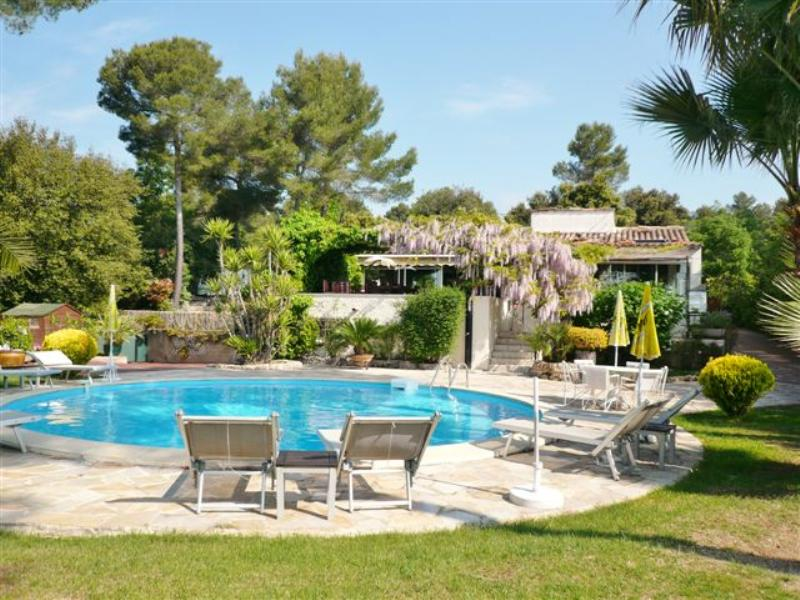 Villa in France, Frejus