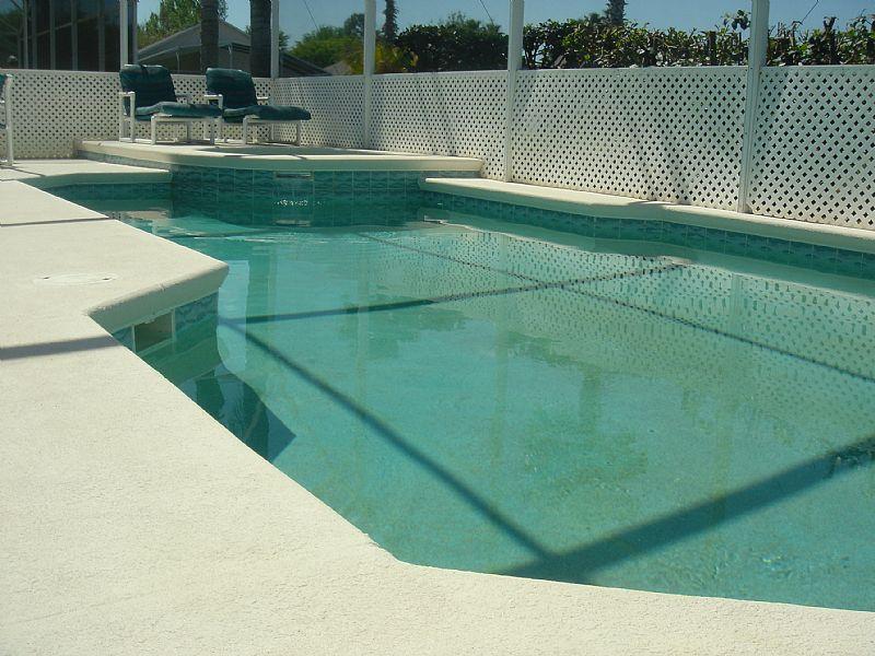 Villa in USA, Westridge: Spencers Villas Pool, Spa and Patio