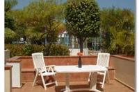 Apartment in Spain, Golf del Sur: Lovely sunny terrace