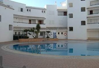 Apartment in Portugal, Armacao de Pera: The Swimming Pools