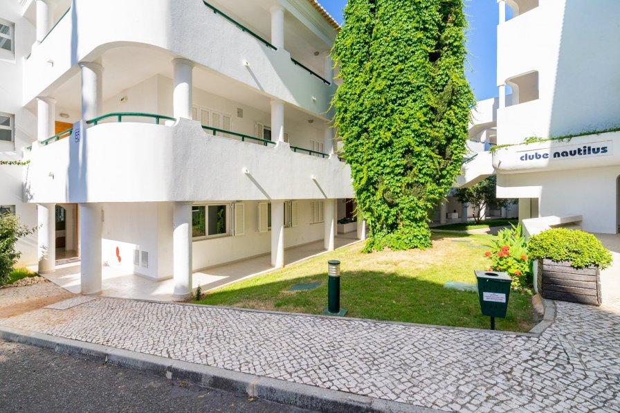 Apartment in Portugal, Armaçăo de Pęra