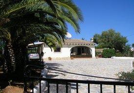Villa Nitike