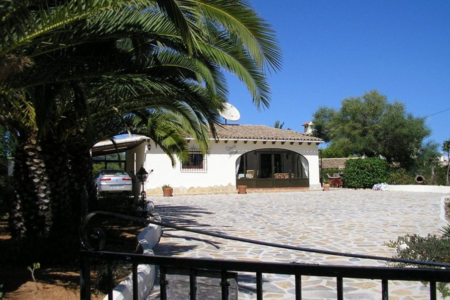 Villa in Spain, La Sabatera