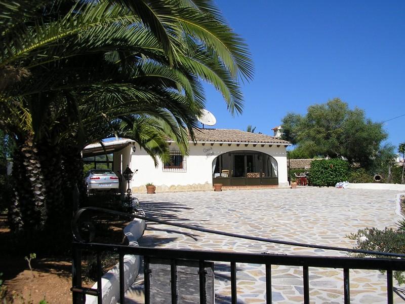 Villa in Spain, Sabatera
