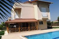 privite pool 4 bedroomlarge  villa