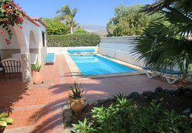 La Quinta 9552 - 3 bed villa with private pool