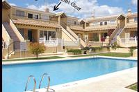 Villa in Spain, Lomas Del Golf: Rental property as marked