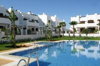 2 Bedroom Luxury Apartment Costa De Almeria