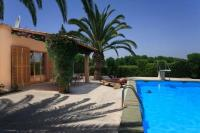 Villa in Spain, Cala D'Or: Picture 1 of Villa C'an Jaime