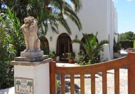 Villa Los Dos Pinos