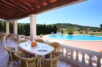 Villa in Spain, Cala D'Or: Picture 1 of Villa Ses Aguilas