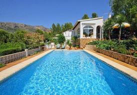 Villa Casa Anna