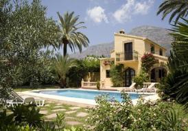 Villa Casa Valls