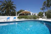 Villa in Spain, Menorca: Picture 1 of Villa Las Rocas