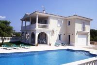 Villa in Spain, Menorca: Picture 1 of Villa C'an Pere
