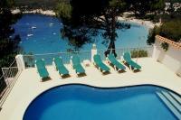 Villa in Spain, Menorca: Picture 1 of Villa Anni