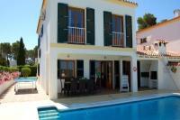 Villa in Spain, Menorca: Picture 1 of Villa Isa