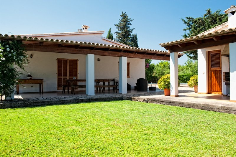 Villa in Spain, La Font