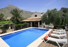 Villa El Solaz