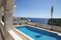 Villa in Spain, Cala en Porter