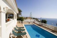 Villa in Spain, Cala en Porter: Picture 1 of Villa Casa Franz