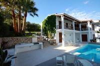 Villa in Spain, Menorca: Picture 1 of Villa Bella Vista