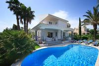 Villa in Spain, Puerto Pollensa: Picture 1 of Villa C'an Pedro