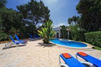 Villa in Spain, Cala d'or centre: Picture 1 of Villa Casa Marions