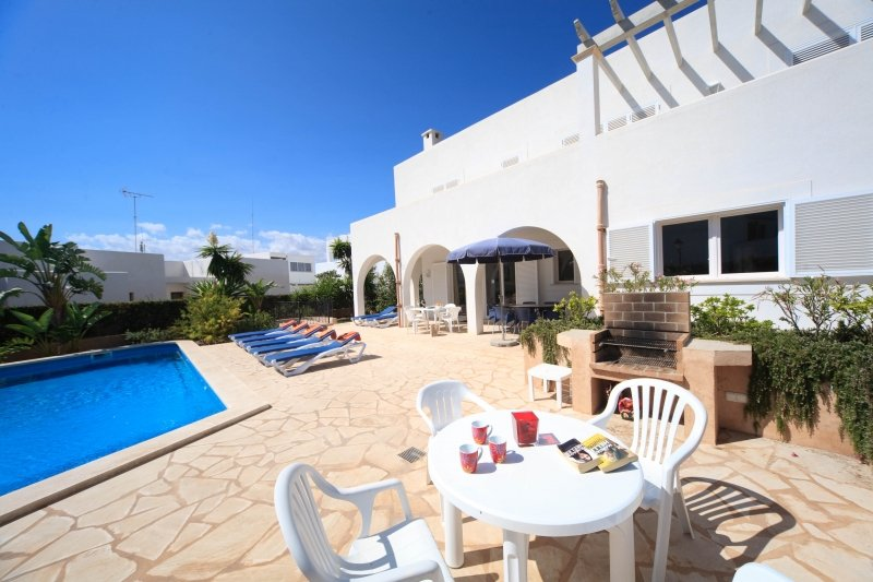 Villa in Spain, Cala D'Or