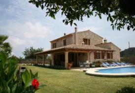 Villa C'an Vinya