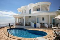 Villa in Spain, Punta Prima: Picture 1 of Villa Sa Cova