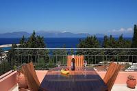 Villa in Greece, Kefalonia: Picture 1 of Villa Neptune Beach