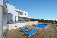 Villa in Spain, Punta Prima: Picture 1 of Villa Punta Faro