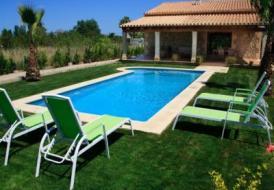 Villa C'an Pelate