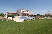 Villa in Spain, Cala D'Or: Picture 1 of Villa C'an Veritat